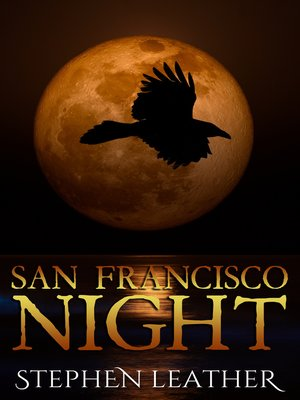 cover image of San Francisco Night (The 6th Jack Nightingale Novel)